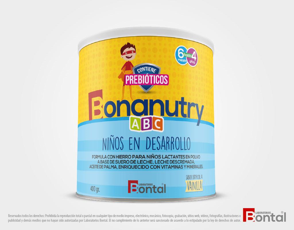 Bonanutry ABC