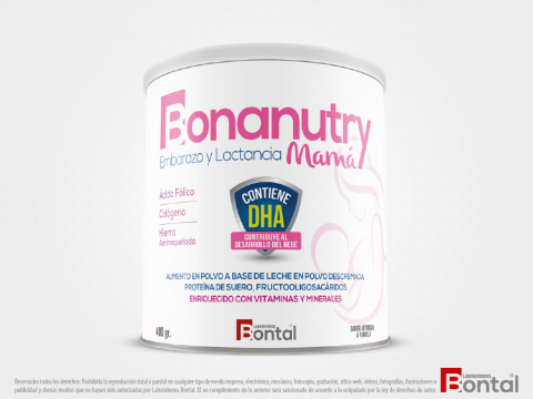 Bonanutry Mamá