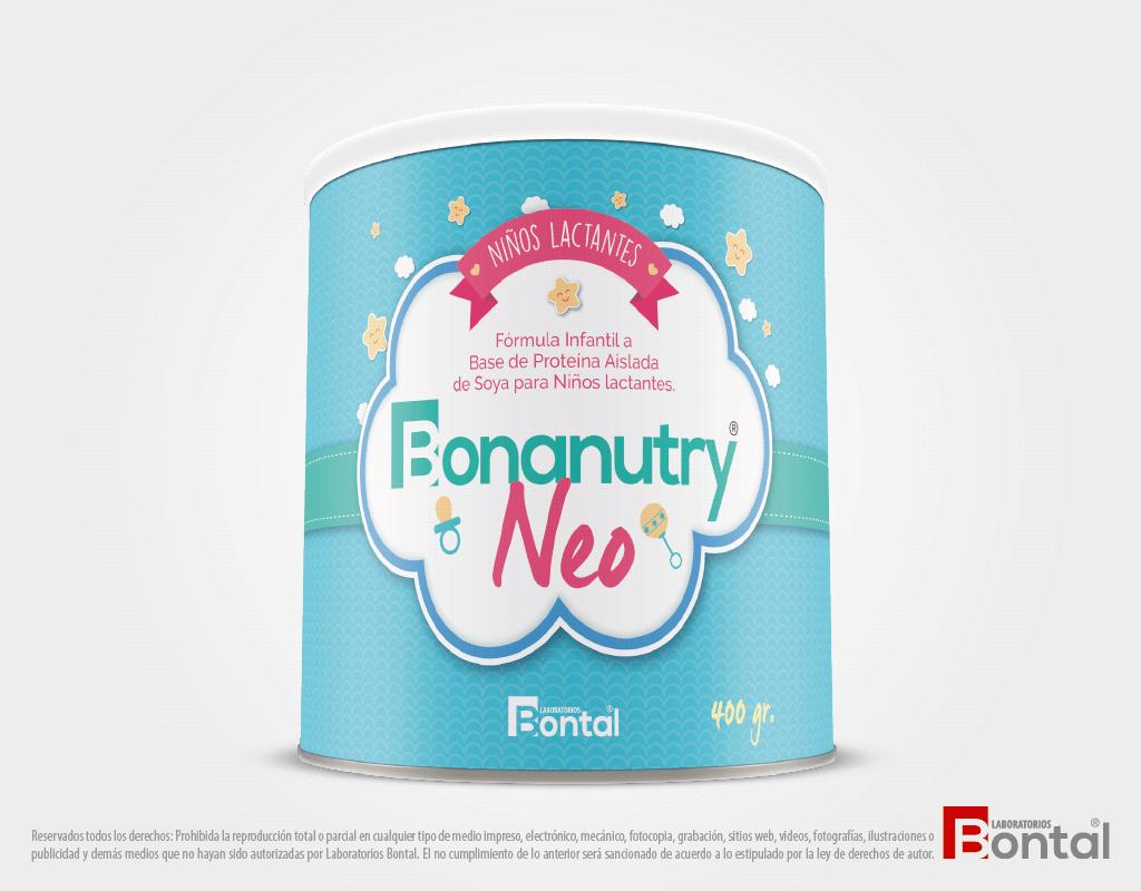 Bonanutry Neo