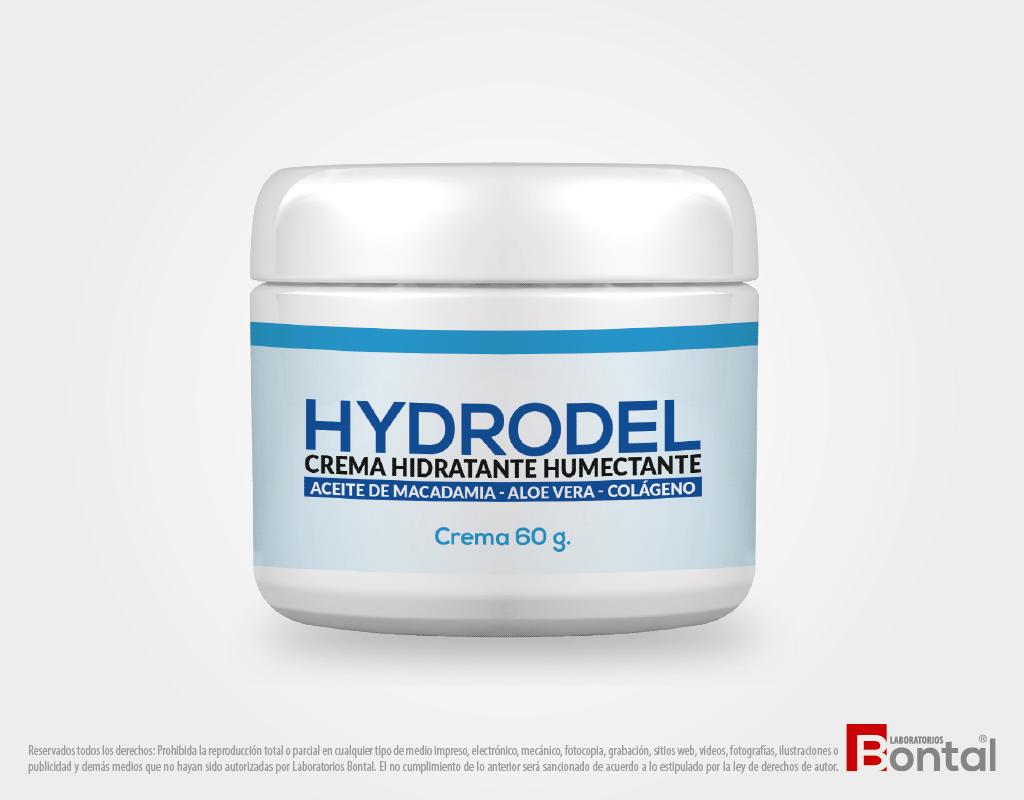 Hydrodel