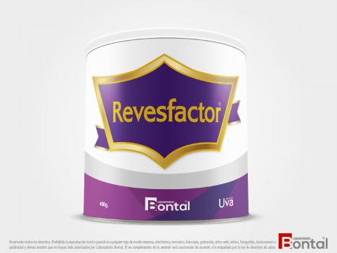 Revesfactor Polvo